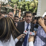 What Really Happened With Venezuela's Parallel President?
