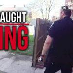 Exclusive: Body Cam Shows Cop Planting Gun on Innocent Man