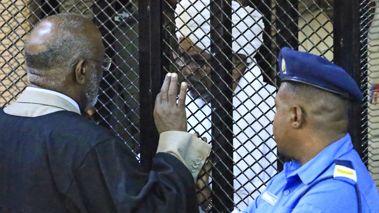 War Criminal Omar Bashir Faces Trial in the Hague as Sudan Aligns Itself with the West