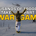 NATO's Arctic War Exercise Unites Climate Change and WWIII