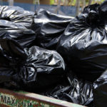 Sanitation Workers Strike Over Lack Of Protection From Coronavirus