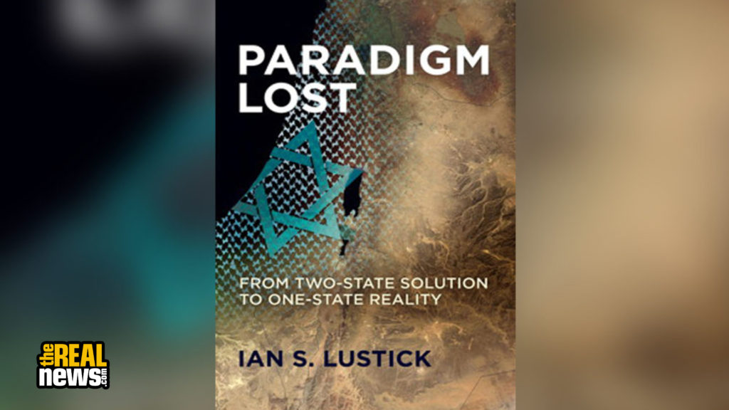 Paradigm Lost book cover. Image courtesy of University of Pennsylvania Press