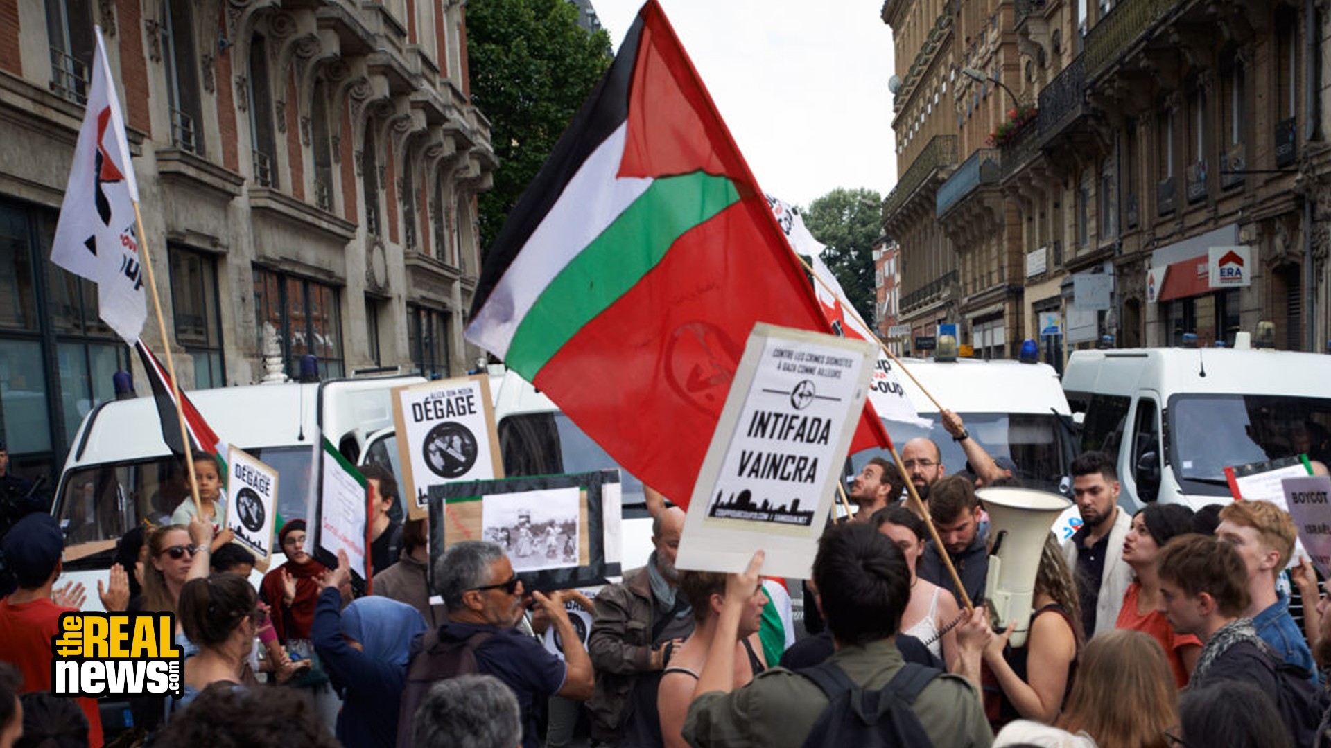 Boycotting Israel Is Not A Crime, Says European Human Rights Court