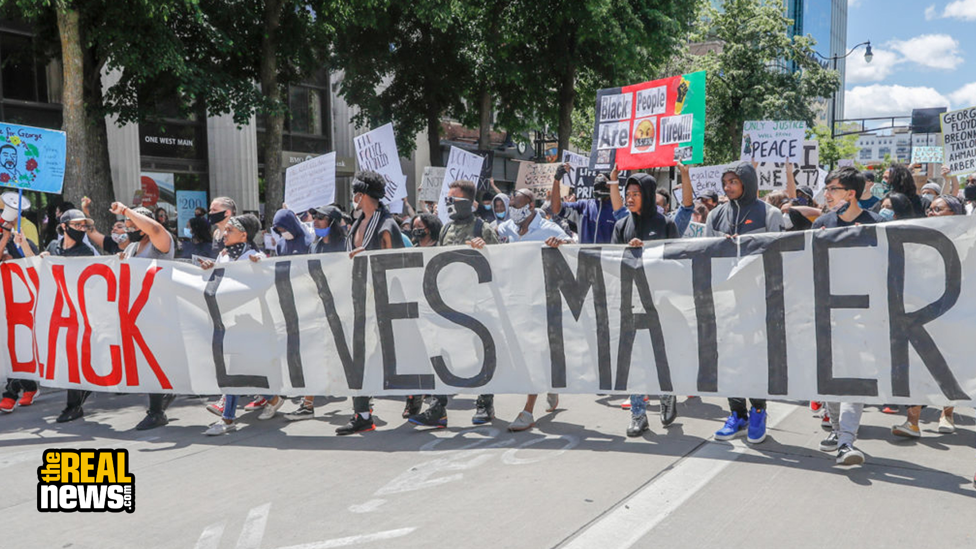 Activists Push Police Out Of Schools In Madison