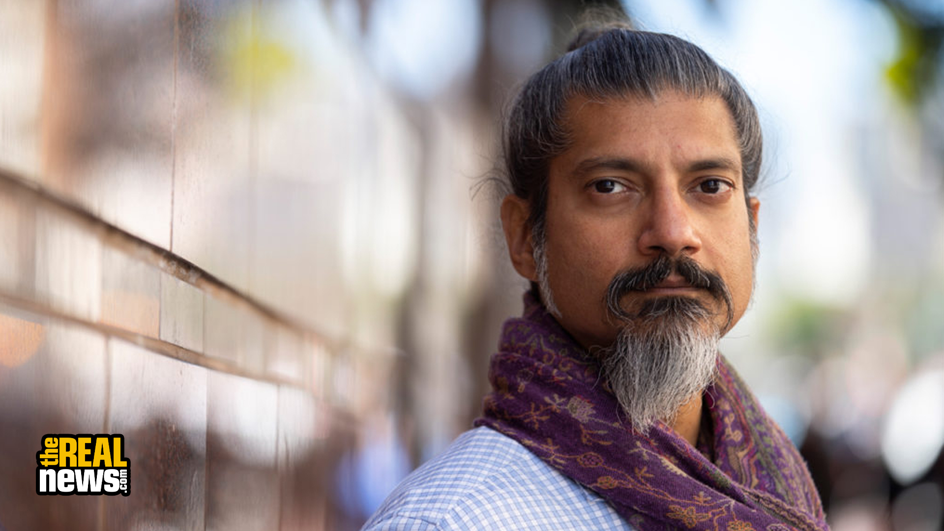 Shahid Buttar Mounts A Serious Congressional Race Against Speaker Of The House Nancy Pelosi