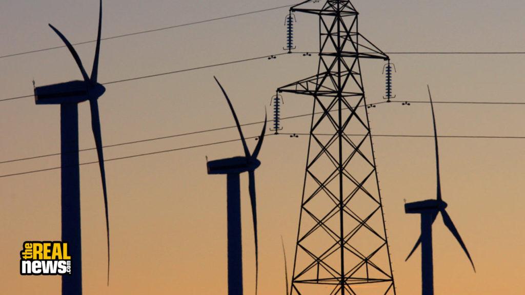 The Battle Over 'Clean Energy' Estimates